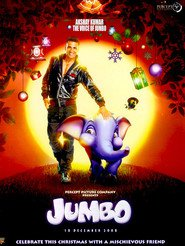 Jumbo is similar to Pinocchio.