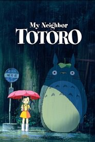 Tonari no Totoro is similar to Alvin and the Chipmunks: Trick or Treason.