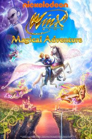 Winx Club 3D: Magic Adventure is similar to Pinocchio.