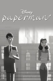 Paperman is similar to Blue's Big Treasure Hunt.
