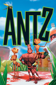 Antz is similar to Don Kihot.