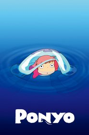 Gake no ue no Ponyo is similar to Balto 2. Travel of the wolf.