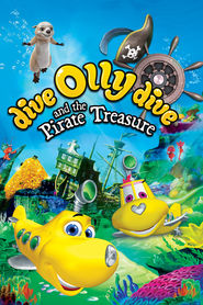 Dive Olly Dive and the Pirate Treasure is similar to Adventures of the Gummi Bears.