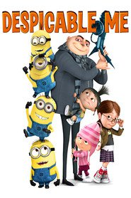 Despicable Me is similar to Pinocchio.