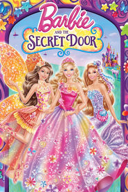 Barbie and the Secret Door is similar to Jackie Chan Adventures.