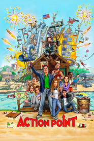 Best movie Action Point images, cast and synopsis.