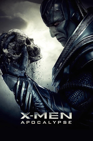 Upcoming movie X-Men: Apocalypse - images, cast and synopsis.
