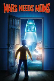 Mars Needs Moms is similar to The Last: Naruto the Movie.