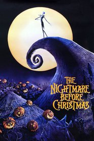 The Nightmare Before Christmas is similar to Podvodnyie beretyi.