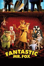 Fantastic Mr. Fox is similar to Rotten Ralph.