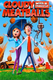 Cloudy with a Chance of Meatballs is similar to Max Steel: Endangered Species.
