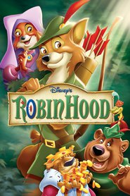 Robin Hood is similar to Invasion America.