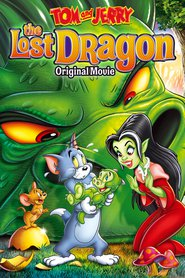 Tom & Jerry: The Lost Dragon is similar to Kung Fu Panda.