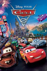 Cars 2 is similar to King Arthur and the Knights of Justice.