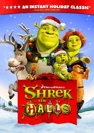 Shrek the Halls is similar to Nestasni robot.