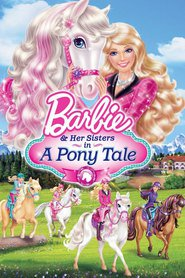 Barbie & Her Sisters in A Pony Tale is similar to Masha i Medved (serial 2009 - ...).