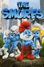 The Smurfs is similar to The Very First Noel.