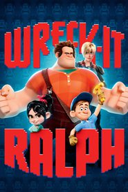Wreck-It Ralph is similar to Makaitoshi Shinjuku.