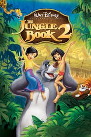 The Jungle Book 2 is similar to Lurja.