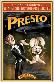 Presto is similar to Roberto the Insect Architect.