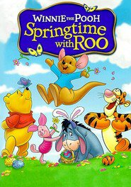 Winnie the Pooh: Springtime with Roo is similar to Infinite Stratos.