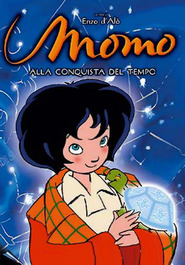 Momo alla conquista del tempo is similar to Lenore: The Cute Little Dead Girl.