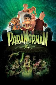 ParaNorman is similar to Shakugan no Shana.