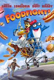 Foodfight! is similar to Yoake mae yori ruri iro na: Crescent love.
