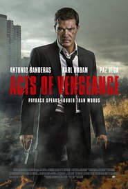 Best movie Acts of Vengeance images, cast and synopsis.