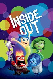 Inside Out is similar to Partly Cloudy.