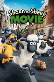 Shaun the Sheep Movie is similar to Iron Man & Hulk: Heroes United.