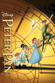 Peter Pan is similar to Len.