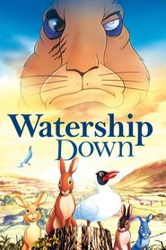 Watership Down is similar to Shakugan no Shana.