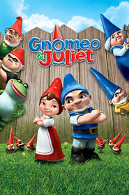 Gnomeo & Juliet is similar to Sakasama no Patema - Beginning of the Day.