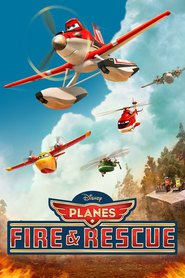 Planes: Fire and Rescue images, cast and synopsis
