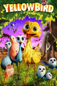 Yellowbird is similar to The Amazing World of Gumball.