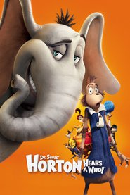Horton Hears a Who! is similar to Tales from the Cryptkeeper.