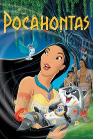 Pocahontas is similar to As Told by Ginger.
