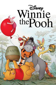 Winnie the Pooh is similar to Raven Tales: Bald Eagle.