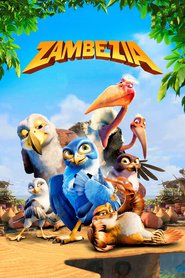 Zambezia images, cast and synopsis