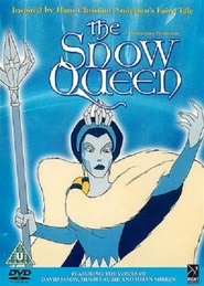 The Snow Queen is similar to The Coneheads.