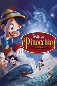 Pinocchio is similar to Podvodnyie beretyi.