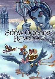 The Snow Queen's Revenge is similar to Bumblz: Clubhouse Friends.