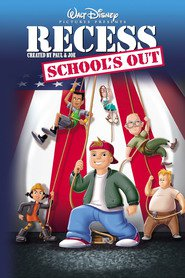 Recess: School's Out is similar to Breakfast with Bukowski.