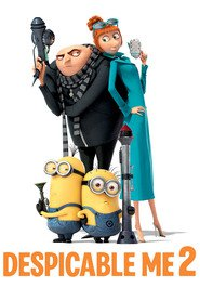 Despicable Me 2 images, cast and synopsis