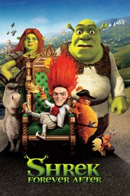 Shrek Forever After is similar to Adventures of the Gummi Bears.