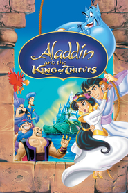Aladdin and the King of Thieves is similar to Kigeki.