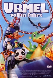 Urmel voll in Fahrt is similar to The Adventures of Blinky Bill.