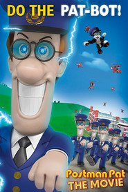 Postman Pat: The Movie images, cast and synopsis