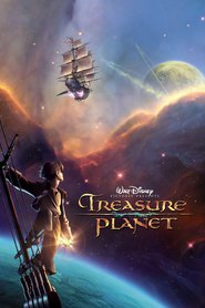 Treasure Planet is similar to Bumblz: Clubhouse Friends.